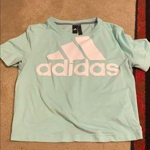 Adidas Crop